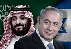 فیلم/ عاقبت تکیه عربستان به اسرائیل