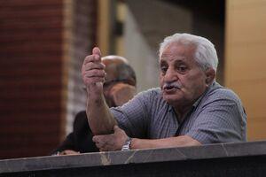 اتحادیه جهانی کشتی: محمد خادم مرد بزرگی در کشتی ایران بود