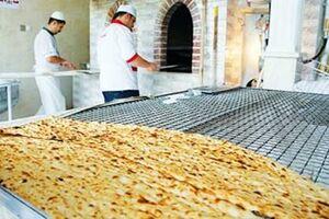 پلمب 448 نانوایی متخلف در مشهد - کراپشده