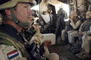 هلند 150 نظامی به عراق اعزام میکند - کراپشده