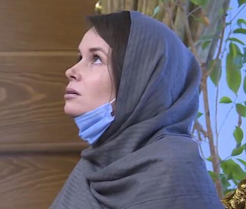 فیلم/ تبادل جاسوس رژیم صهیونیستی با سه شهروند ایرانی