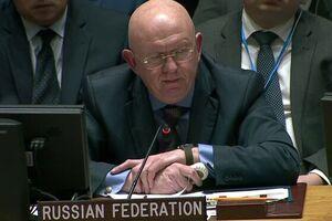 مسکو: غرب برای سرنگونی سوریه پول هنگفتی هزینه میکند