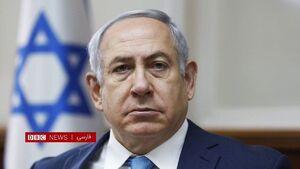 لجن پراکنی دوباره نتانیاهو علیه ایران