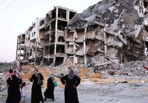 گزارش سازمان ملل از نابودی اقتصاد نوار غزه به دلیل محاصره