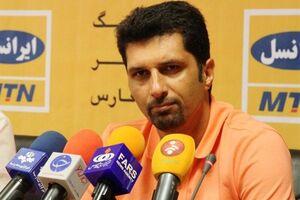 حسینی: مقابل پرسپولیس معجزه کردیم