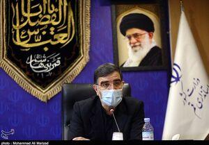 تشکیل گروه دوستی ایران و چین زیر نظر لاریجانی