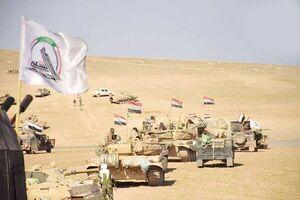 نیروهای «حشد شعبی» یورش داعش به «سامراء» را ناکام گذاشتند