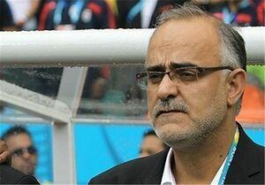 نبی: پیشبینی میکنیم انتخابات فدراسیون فوتبال اواخر بهمن یا اوایل اسفند برگزار شود