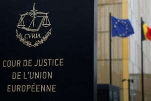 محاکمه دیپلمات ایرانی در بلژیک