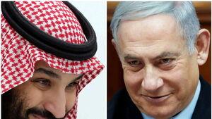 معاریو: روابط محرمانه با عربستان از ۲۰ سال پیش جریان دارد