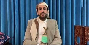 انصارالله یمن : حملات ما به عربستان حق مشروع پاسخ به تجاوز است