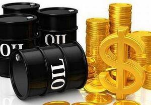 شیب رو به رشد قیمت نفت/ نوسانات قیمت نفت سنگین ایران در ماه نوامبر +نمودار