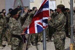 استقرار محرمانه انگلیسی ها در عربستان سعودی برای حفاظت از آرامکو