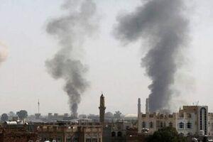 وزارت بهداشت یمن شمار تلفات حمله ائتلاف سعودی به صنعاء را اعلام کرد - کراپشده