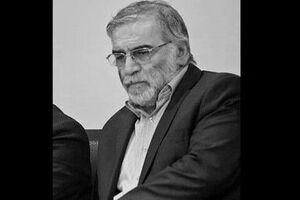 محسن فخری زاده که امروز ترور شد، چه کسی بود؟+ تصاویر / نقشه محل ترور - کراپشده