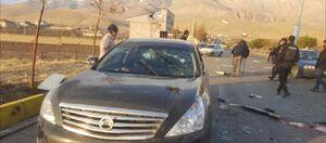 توضیحات پلیس تهران درباره وقوع حادثه تروریستی در دماوند