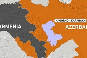 شمار کشتهشدگان آذربایجان در جنگ قره باغ؛ ۲,۷۸۳