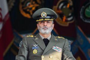سرلشکر موسوی: حق انتقام از دشمنان برای ایران محفوظ است - کراپشده