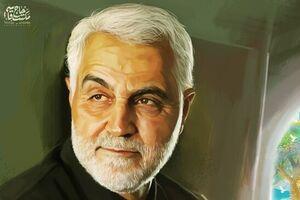 مقاومت فلسطین متأثر از سردار سلیمانی است/ آمریکاییها حاج قاسم را مانع مهم در مسیر اجرای «معامله قرن» می دانستند