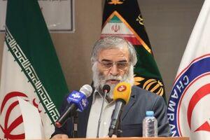ادعای نجاح محمدعلی درباره افشای اطلاعات شهید فخریزاده