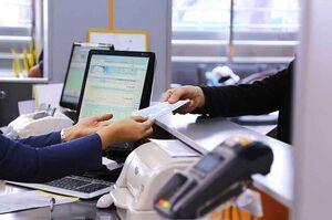 جزییات فعالیت شعب و کارکنان بانکها
