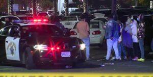تیراندازی در مرکز خریدی در کالیفرنیا با یک کشته و یک زخمی
