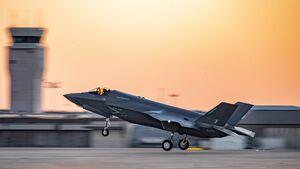 عکس/ جنگنده و بالگرد جدید برای انگلیس