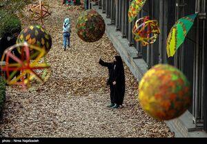 عکس/ معابر پاییزی در مشهد