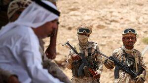قاتلین شهید فخری زاده در امارات اقامت داشتند؟