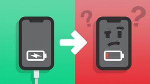 ۴ دلیل که باعث میشود گوشی شما دیر شارژ شود!