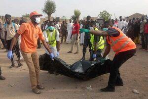 قتل عام فجیع دهها کشاورز در مزارع برنج نیجریه