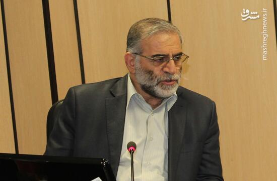 فیلم/ ترور شهید فخریزاده اعلام جنگ علیه ایران است