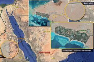 استقرار نیروهای نظامی انگلیسی در عربستان برای حفاظت از میادین نفتی - کراپشده