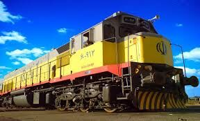 ساخت اولین خطآهن استاندارد افغانستان توسط ایران