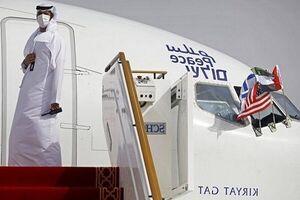 صهیونیستها اماراتیها را نقره داغ کردند