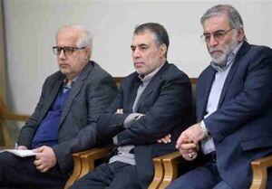 اعتراف تلویحی صهیونیستها به ترور «محسن فخریزاده»