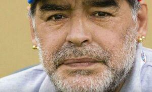 چرا مارادونا روی نیمکت ایران ننشست؟