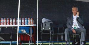کفاشیان: تصمیمی برای ثبت نام ریاست ندارم/ بازنشسته ها نمی توانند رئیس فدراسیون فوتبال شوند