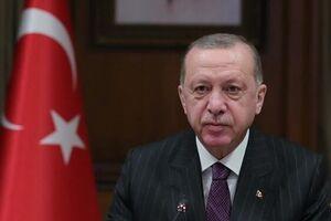 حمله دوباره اردوغان به ماکرون