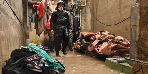 فیلم/خوزستان این روزها ونیز است!