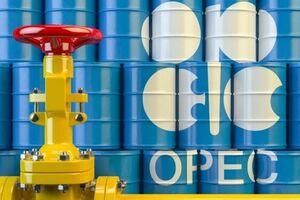 قیمت سبد نفتی اوپک به بالاترین رقم 11 ماه گذشته رسید - کراپشده
