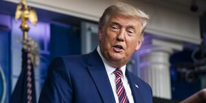 تعیین سیاستهای آمریکا علیه ایران توسط مشاورین ترامپ
