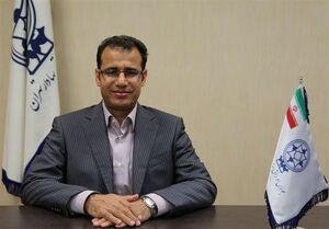 تکلیف مدیرعامل شرکت بورس تهران روشن شد