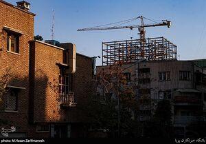 عکس/ ساخت و سازهای بیرویه