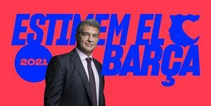 لاپورتا کاندیدای ریاست بارسلونا شد