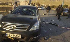 سازمان ملل بداند ایران پاسخ ترور شهید فخری زاده را میدهد