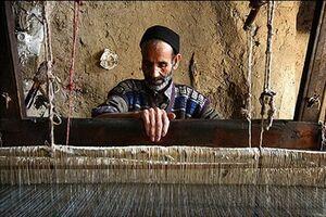 عبای بوشهر به عنوان برترین صنایع دستی جهان انتخاب شد - کراپشده