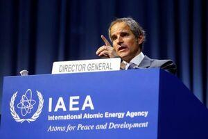 توقف بازرسیها از تأسیسات هستهای به سود هیچ کس نیست