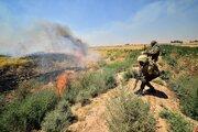پشت پرده ناامنیها در مناطق شمالی عراق چیست؟ / جزئیات درگیری با عناصر مخفی داعش در کرکوک و صلاح الدین + نقشه میدانی و عکس