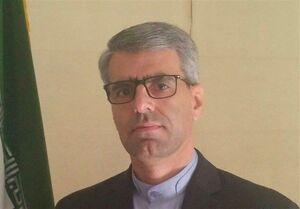 نامه ایران به کمیسر عالی حقوق بشردر پی ترور شهید فخریزاده